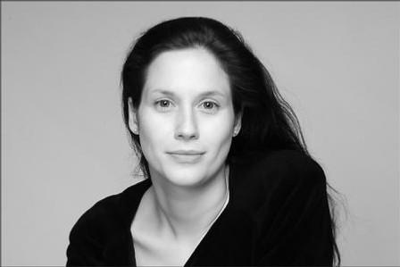 Stephanie Oestreich